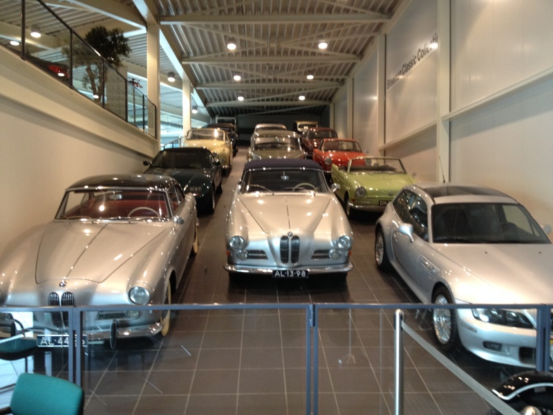 Belle collection de BMW Img_5710