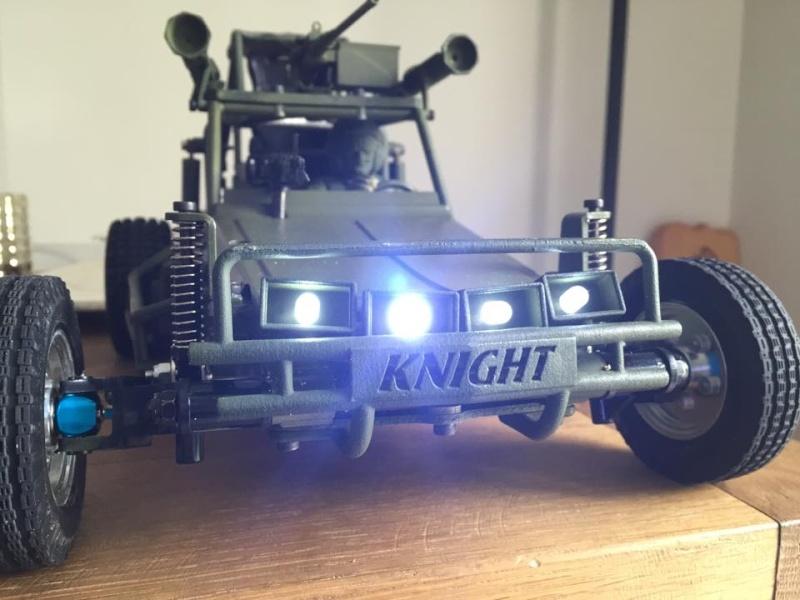 Fast Attack Vehicule - customisé 10676210