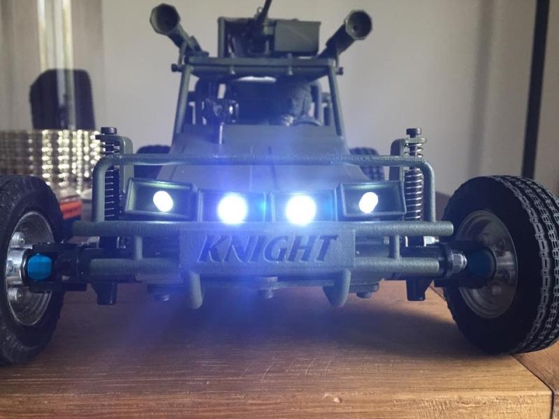 Fast Attack Vehicule - customisé 10734010