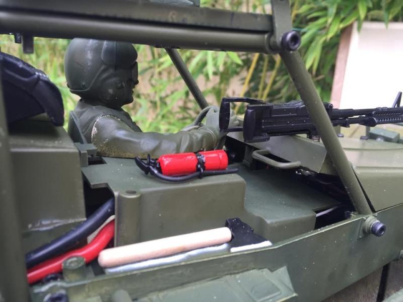Fast Attack Vehicule - customisé 11079310