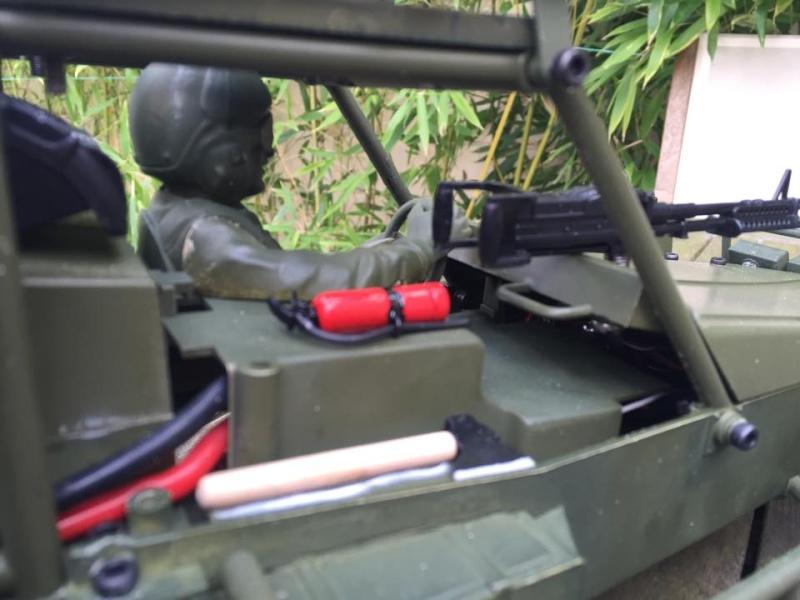 Fast Attack Vehicule - customisé 11082510