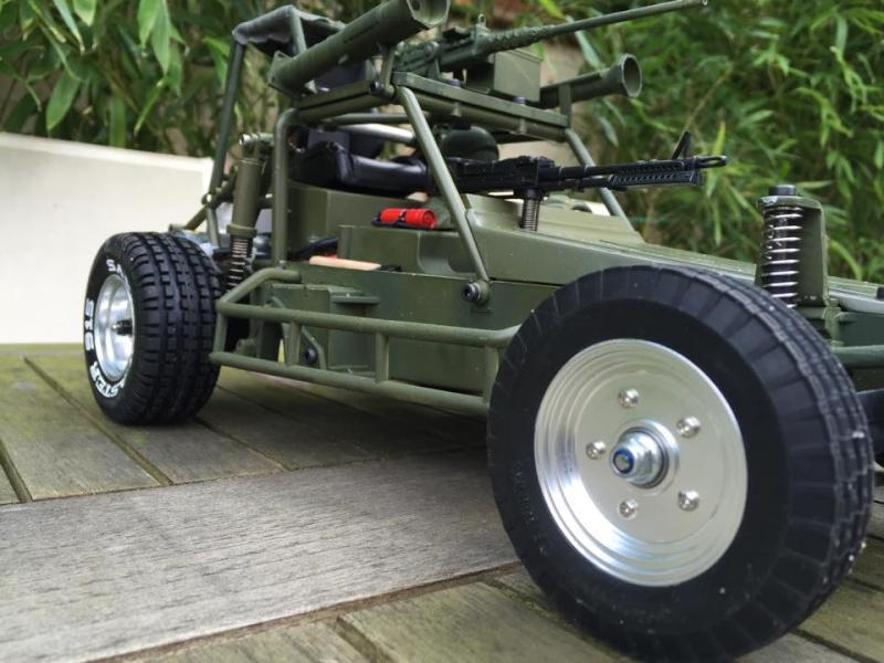 Fast Attack Vehicule - customisé 17028_10