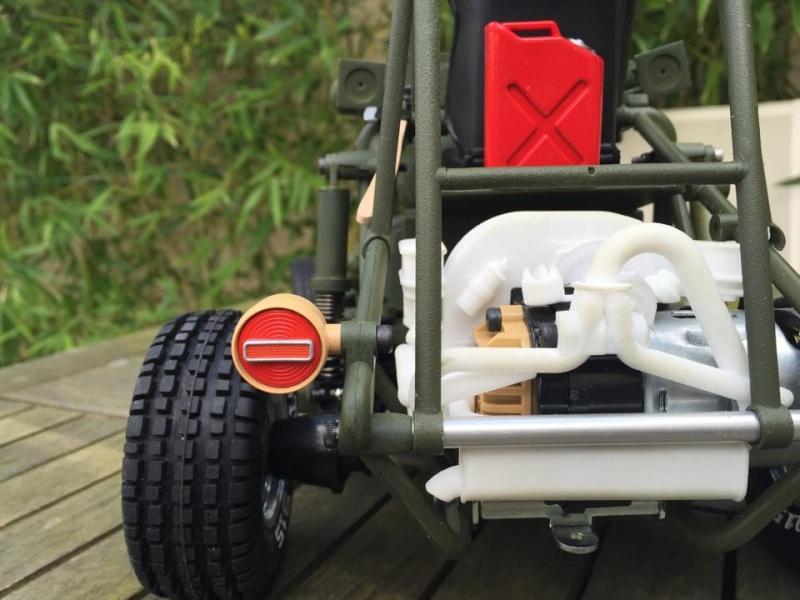 Fast Attack Vehicule - customisé 21295_10