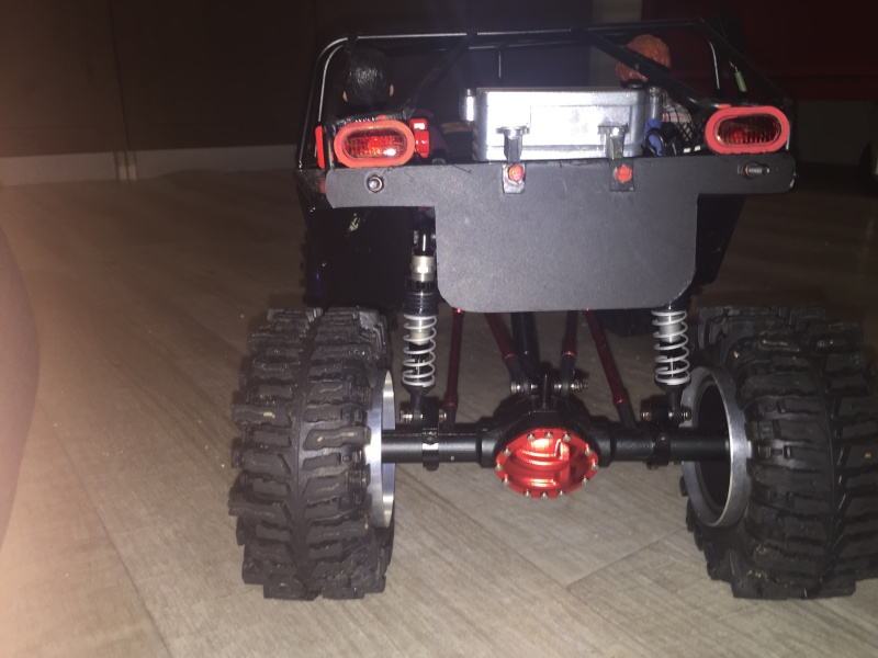 SUBZERO - A partir du chassis... Img_5614