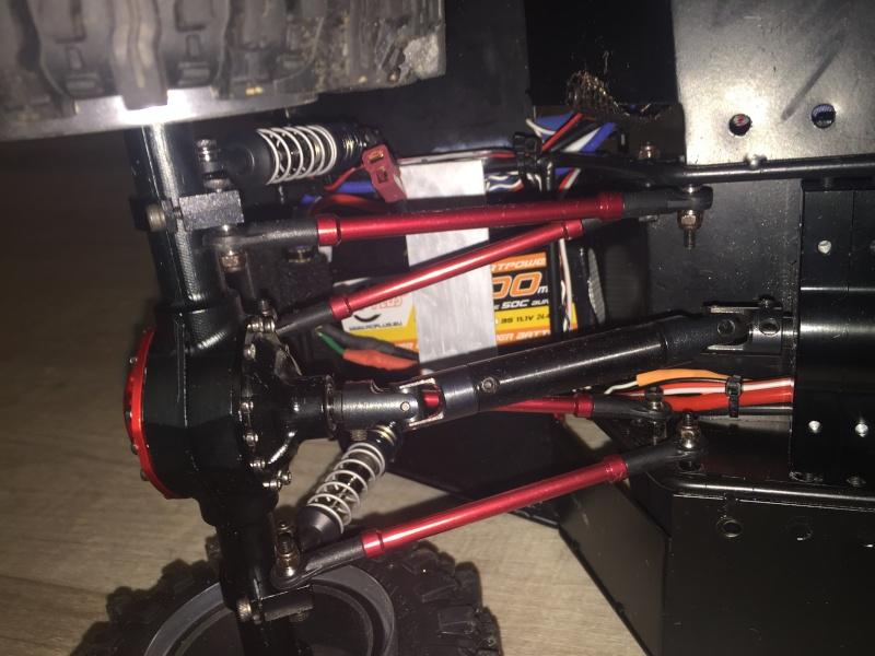 SUBZERO - A partir du chassis... Img_5619