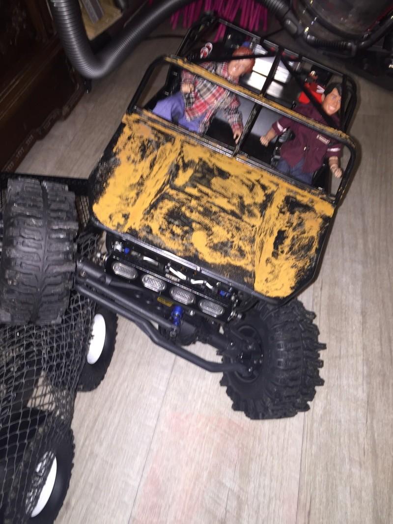 SUBZERO - A partir du chassis... Img_5624