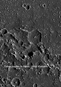 Incongruité ou OVNI du système solaire ? - Page 20 Callis10