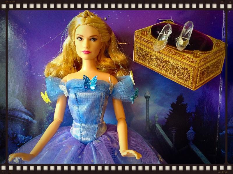 Poupées Mattel 2014 Image23