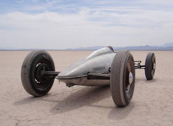 Mini Dooling/McCoy Teardrop Tether Car Cox .020 powered 41d2ef10