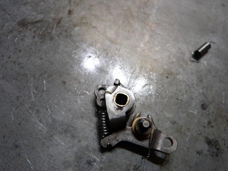 Remise à neuf du carburateur CARTER P1140834