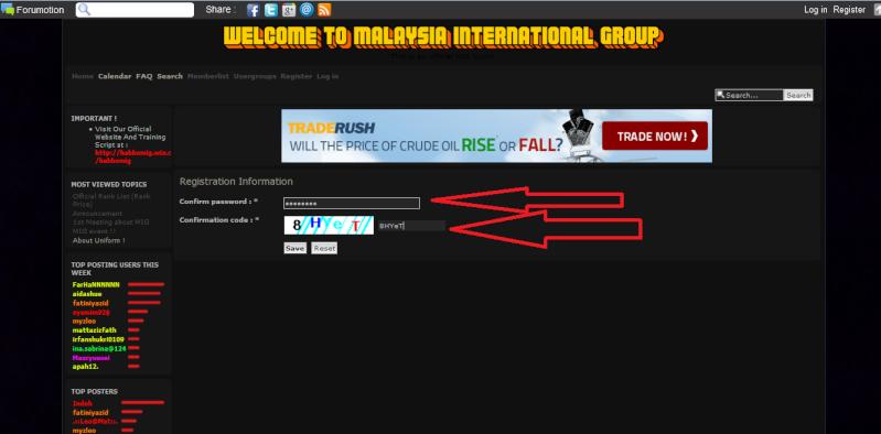 Cara2 Register Forum ! 4reg10