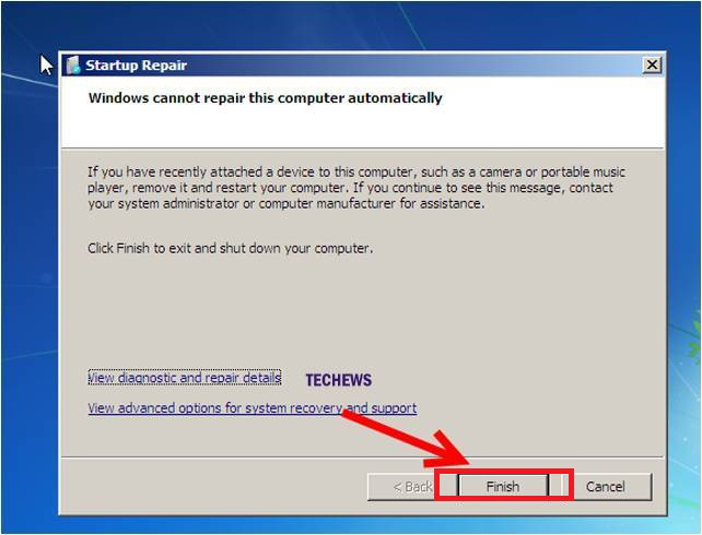 hack - How to hack into a Password Locked Windows 7 system using CMD Pictur13