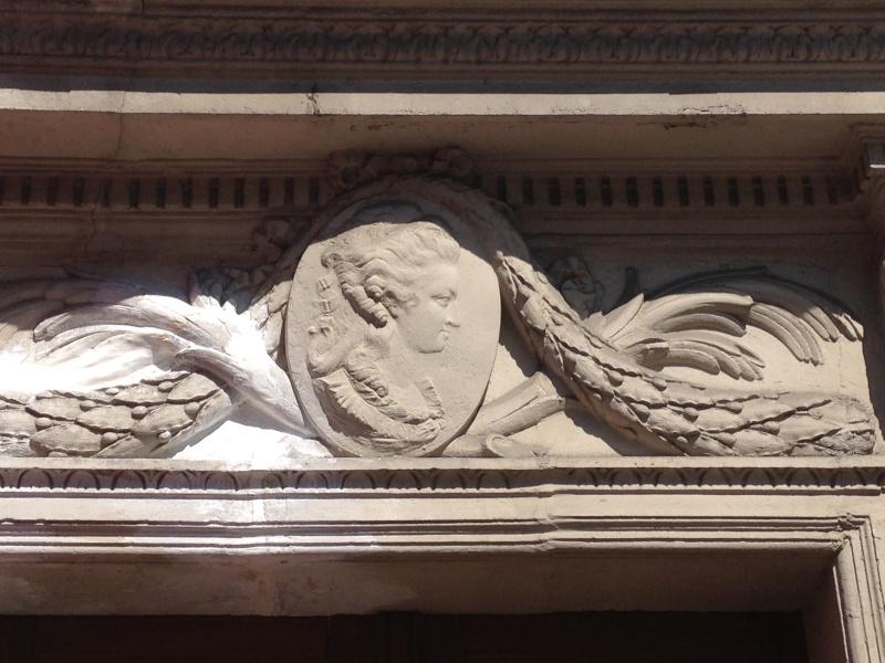 Bustes de Marie-Antoinette non attribués 02912