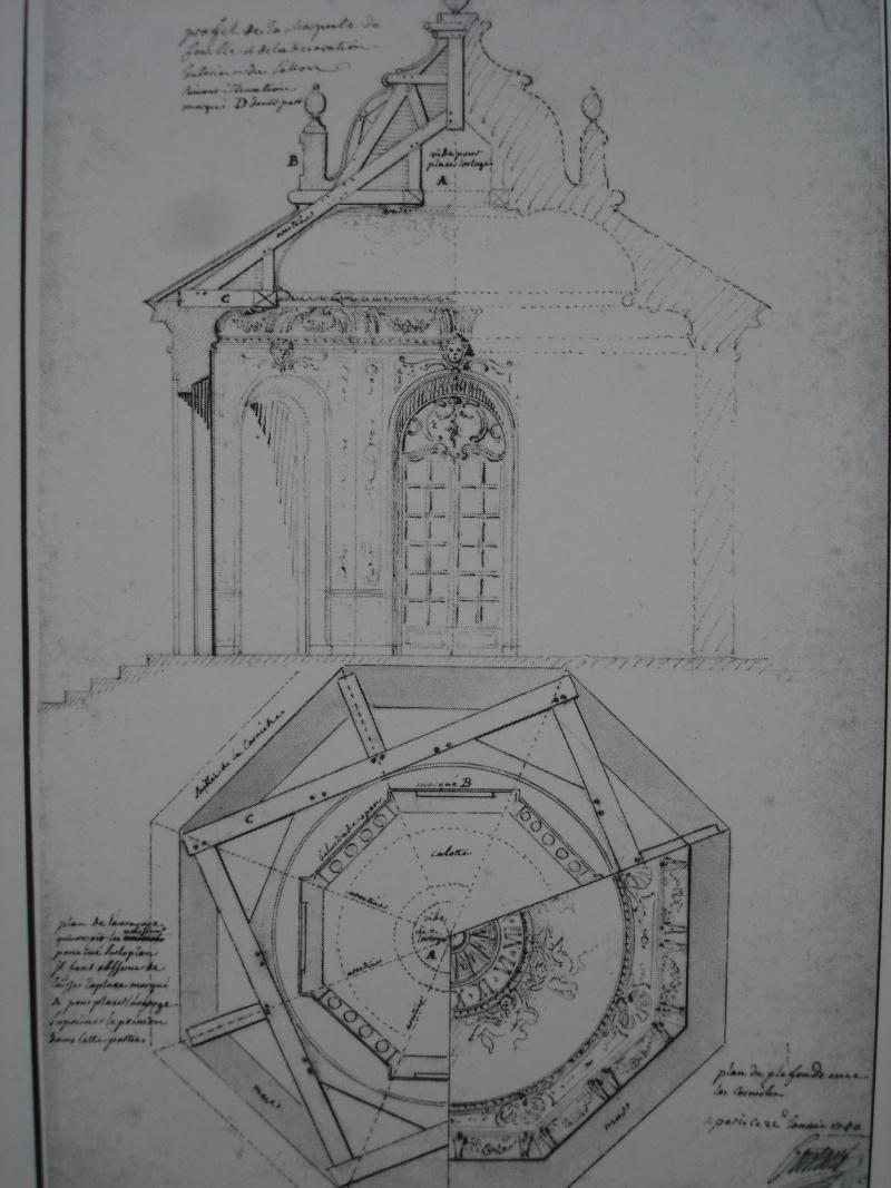Le château de Saint-Cloud - Page 3 2910