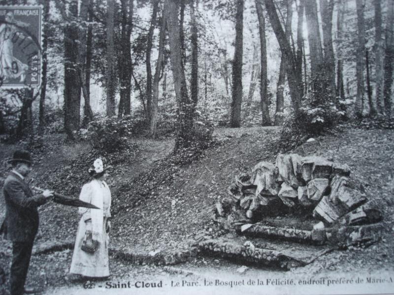 Le château de Saint-Cloud - Page 3 3010