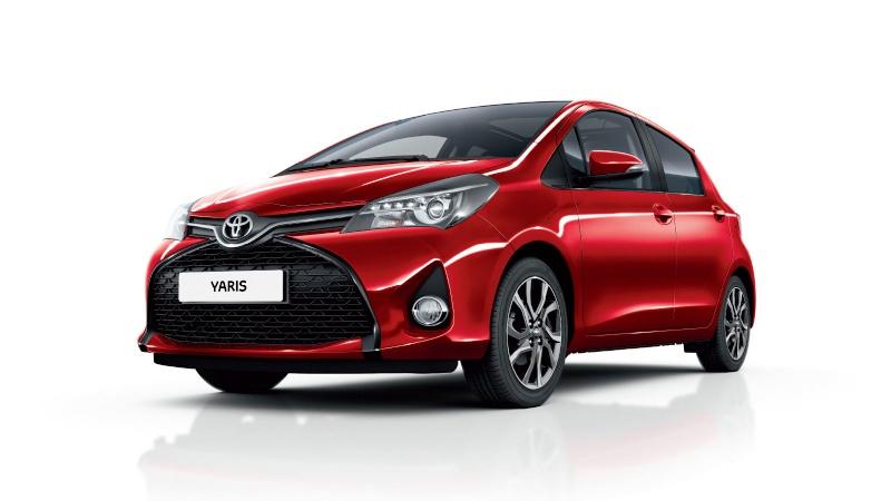 Voitures (2017) Toyota10