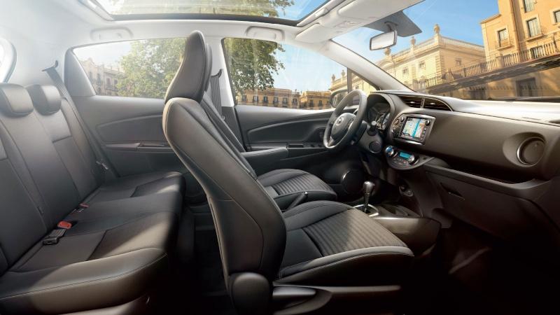 Voitures (2017) Toyota12