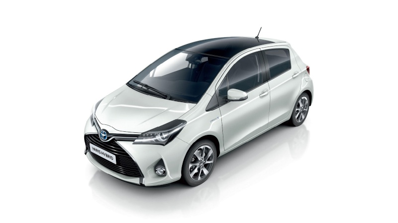 Voitures (2017) Toyota13