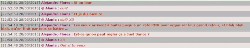 Just dance, gonna be okay, da da doo-doo-mmm ~ ♫ Truc11