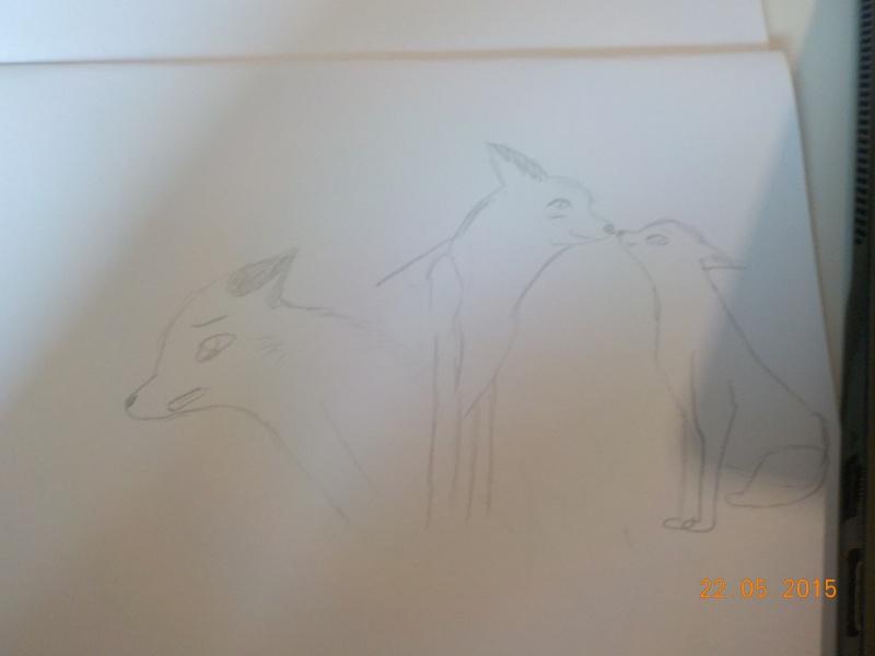 dessin de neige  Dscn1011
