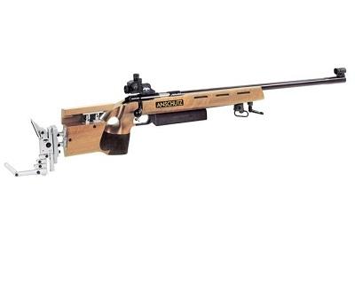 Le tir Carabine 60 balles couché à 50m 191210
