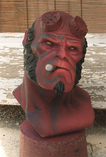 HELLBOY 2ème version 0410