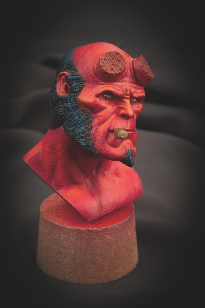 hellboy Hellbo11