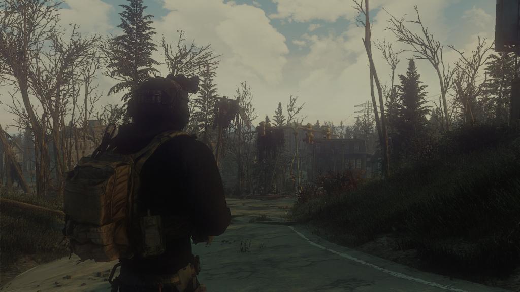 Fallout Screenshots XIV - Page 25 Screen10