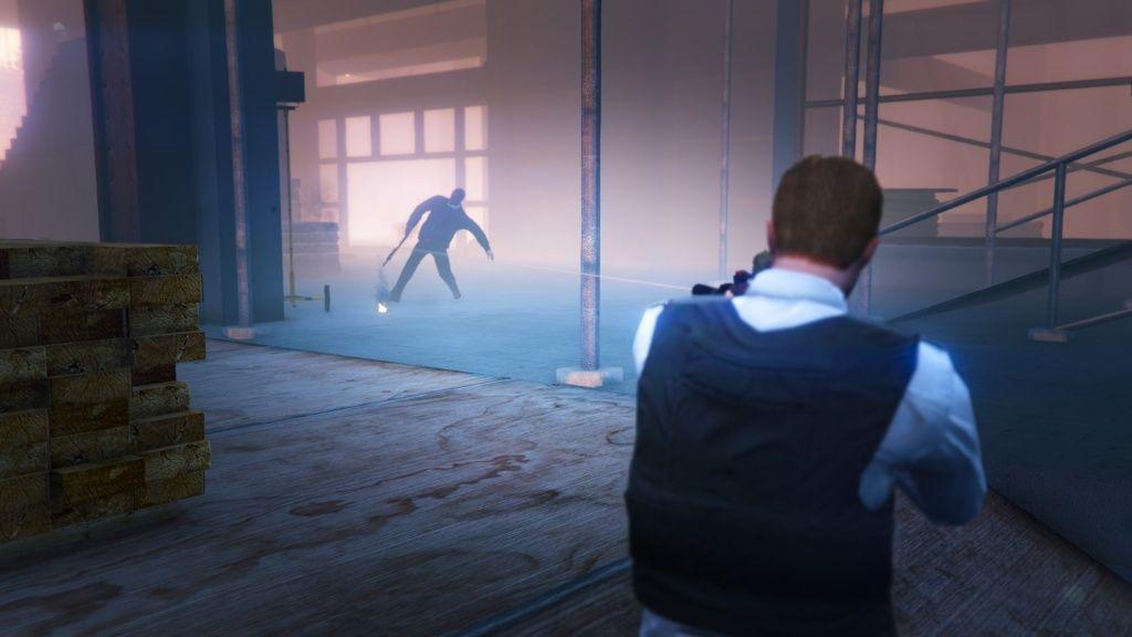 GTA V Screenshots (Official)   2015-015