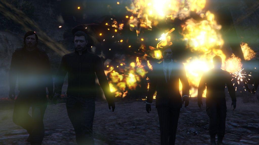 GTA V Screenshots (Official)   2015-017
