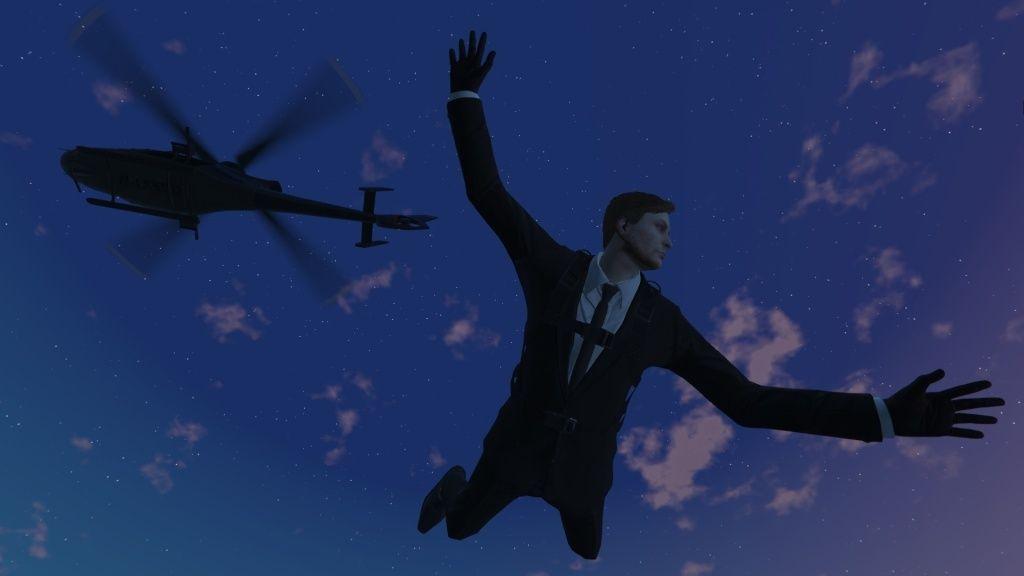 GTA V Screenshots (Official)   2015-024