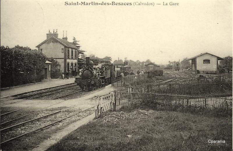 La ligne Caen-Vire - Page 2 13869511
