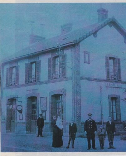 La ligne Caen-Vire - Page 2 La_gra10