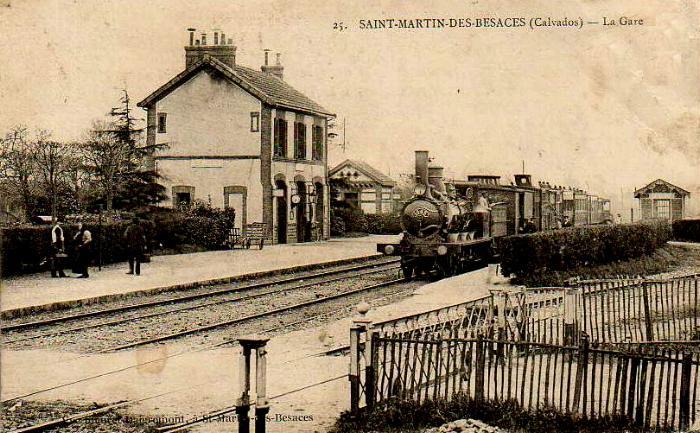 La ligne Caen-Vire - Page 2 Stmart10