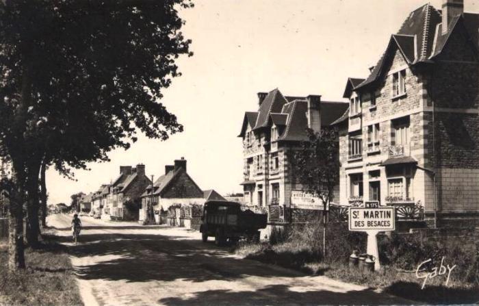 La ligne Caen-Vire - Page 2 Stmart12