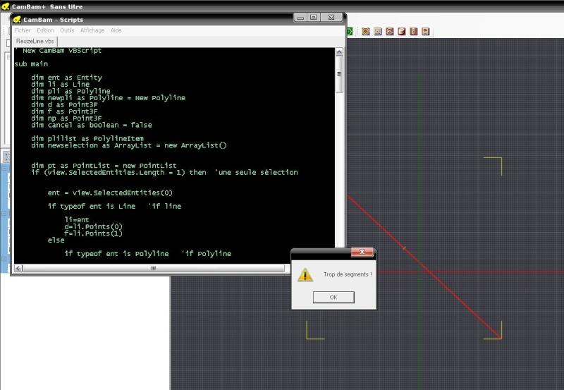[Script] Modifier la taille d'une ligne Presse10