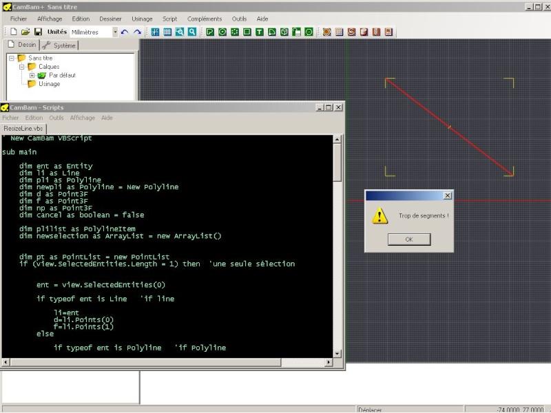 [Script] Modifier la taille d'une ligne Presse12