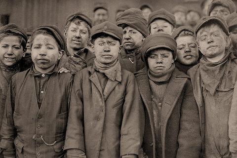 L'esclavagisme : Une facette méconnue de l'histoire...La traite des blancs  110