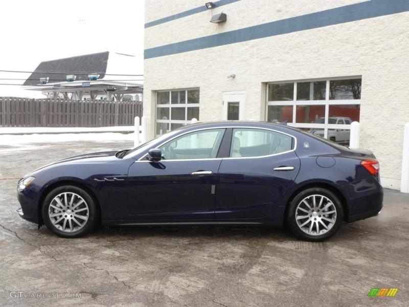 Ordinata Maserati Ghibli 330CV - Pagina 3 90325911
