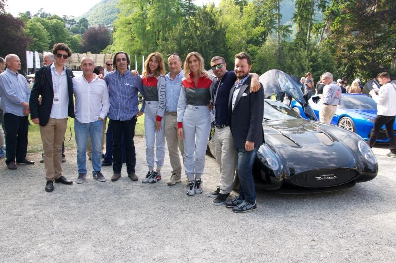 Zagato Mostro - Powered by Maserati - Pagina 2 _dsc4710