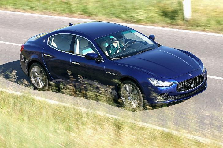 Ordinata Maserati Ghibli 330CV - Pagina 3 Masera10