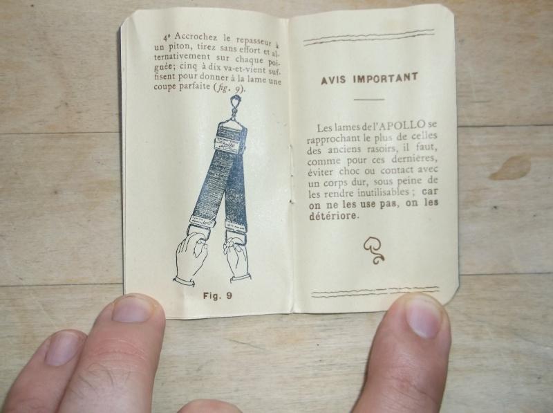 Et un petit rasoir Apollo, un. Dscf1556