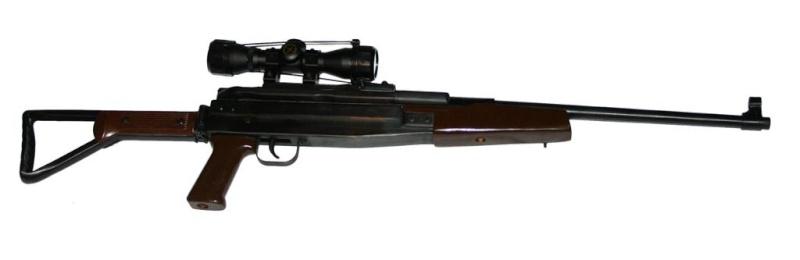 recherche carabine/pistolet compact dans les 300-500 € type Kalibrgun, benjamin marauder mais a levier ou multi pompe Bam-b310