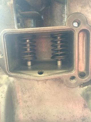 restauration - Restauration motoculteur (Honda F600) - Page 3 Img_2436