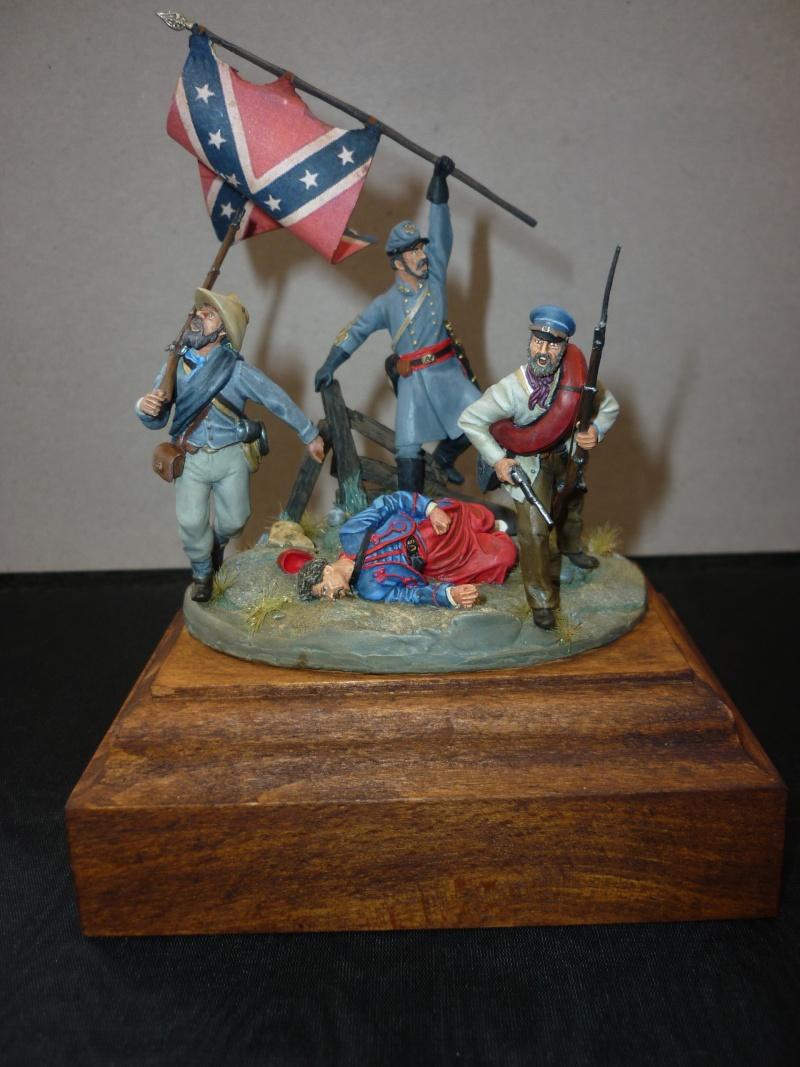 Gettysburg 1863 P1040611
