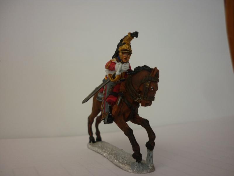 Prise de Guerre, Waterloo 1815 P1040714