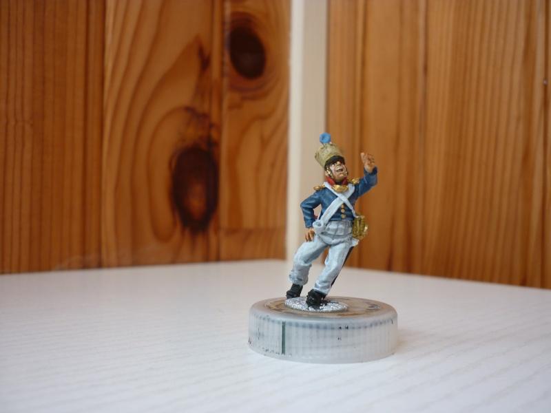 Prise de Guerre, Waterloo 1815 P1040716