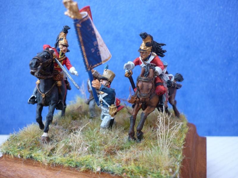 Prise de Guerre, Waterloo 1815 P1050017