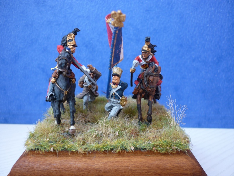 Prise de Guerre, Waterloo 1815 P1050018