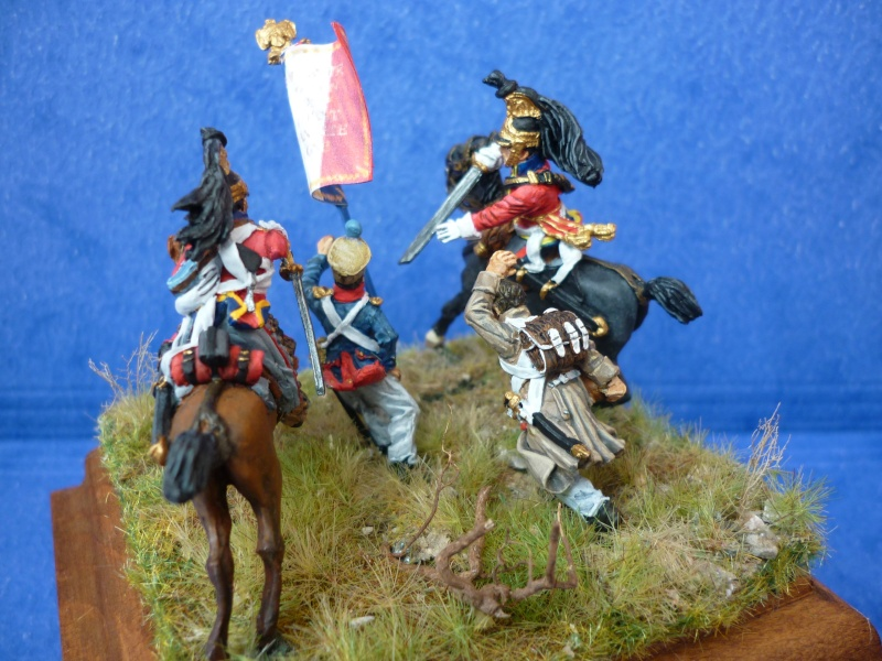 Prise de Guerre, Waterloo 1815 P1050020